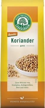Coriandru seminte DEMETER  30 g 0