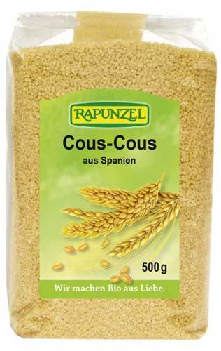 Cous-Cous  500 g 0