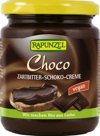 Crema cu ciocolata amaruie VEGANA  250 g 0