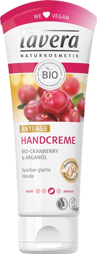 Crema de maini anti-imbatrinire 75 ml 0