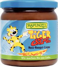 Crema de nuca nougat Tiger  400 g 0