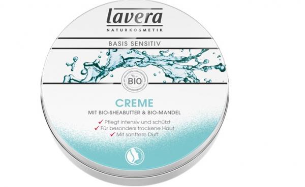 Crema lavera bazis sensitiv la cutie 150ml [0]