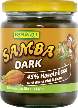 Crema Samba dark VEGAN  250 g 0