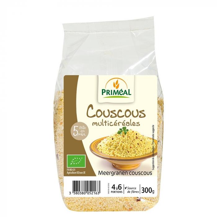 Cuscus multicereale 300g [0]