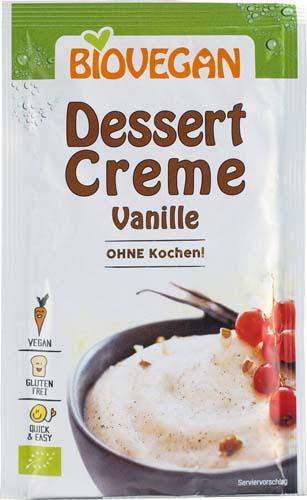 Desert cu vanilie FARA FIERBERE 52 g 0