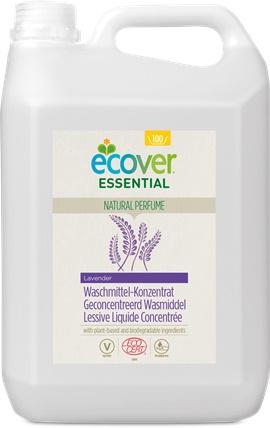 Detergent concentrat cu lavanda bio 5L [0]
