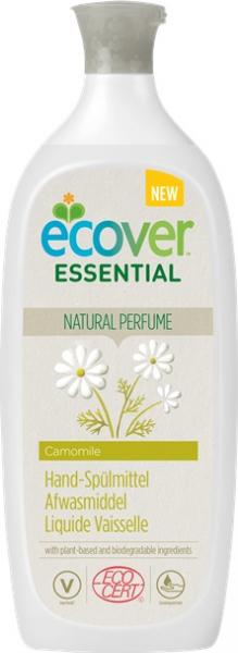 Detergent lichid pentru vase cu musetel 1 l 0