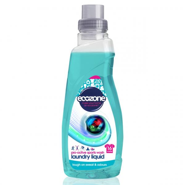 Detergent lichid, Pro-Activ Sport, pt. imbracamintea sport, Ecozone, 750 ml [0]