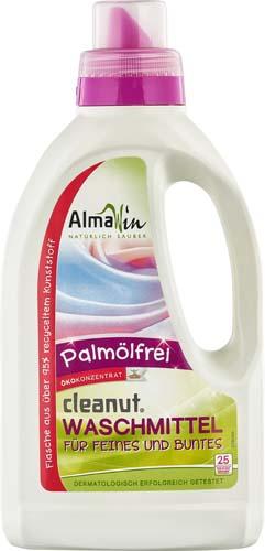 Detergent de rufe cu nuci de sapun 750ml [0]