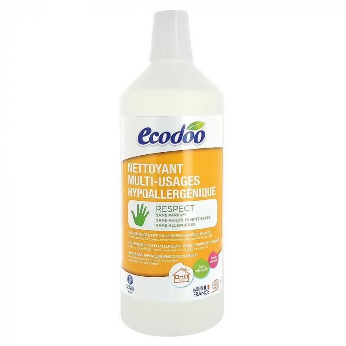 Detergent multi-suprafete hipoalergenic 1L [0]