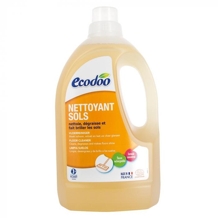 Detergent pentru pardoseli si alte suprafete 1.5L [0]