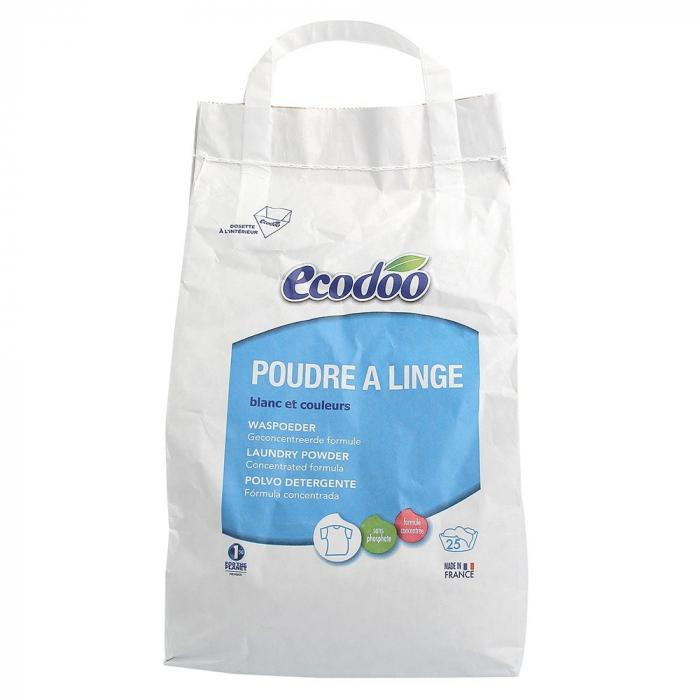 Detergent rufe pudra 1,5Kg [0]