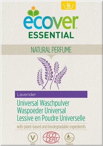 Detergent universal pentru rufe cu lavanda ecologic  1,2kg [0]