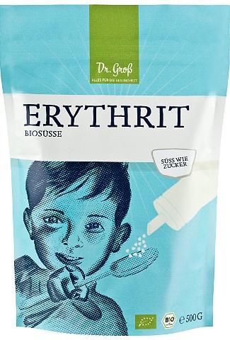 Erythritol 500 g 0