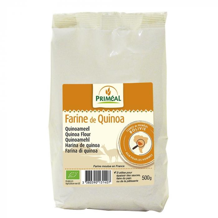 Faina de quinoa 500g [0]