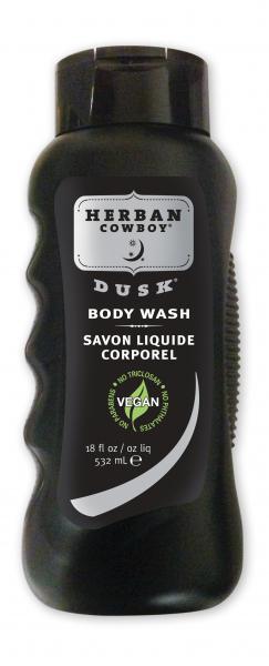 Gel de dus Dusk, Herban Cowboy, 532 ml 0