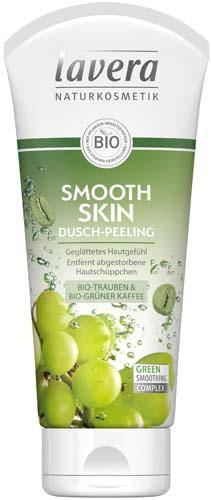 Gel de dus exfoliant Smooth Skin 200 ml 0