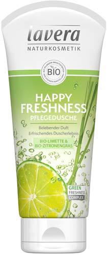 Gel de dus Happy Freshness 200 ml 0