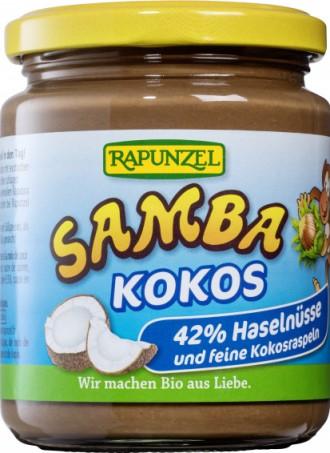 Gem Samba cocos  250 g 0
