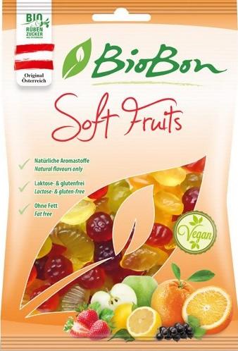 Jeleuri cu fructe bio FARA GLUTEN 100g [0]
