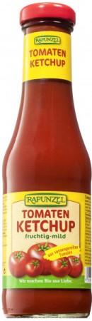 Ketchup de tomate  450 ml 0