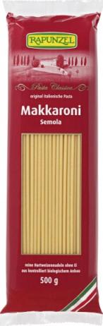 Macaroane Semola  500 g 0