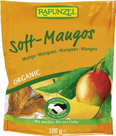 Mango ecologic soft 100g 0