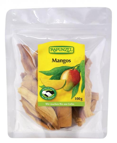Mango bio uscat HIH 100g [0]