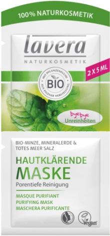Masca anti-acnee cu menta 10 ml 0
