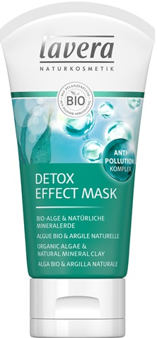 Masca pentru detoxifiere cu alge bio si acid hialuronic 50 ml 0
