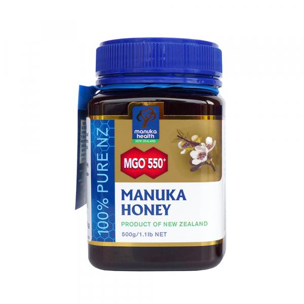 MIERE MANUKA MGO 550+ 500G 0