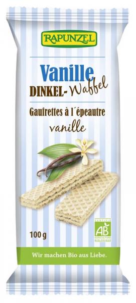 Napolitane cu vanilie  100 g 0