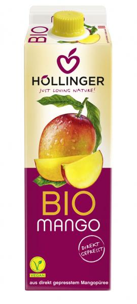 Nectar de mango din presare directa 1l [0]