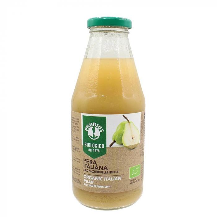 Nectar de pere fara zahar 500ml 0