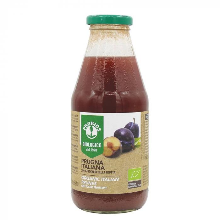 Nectar de prune fara zahar 500ml 0
