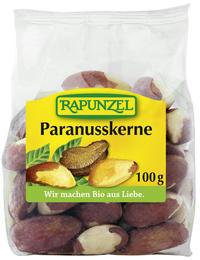 Nuci Braziliene Paranuss  100 g 0
