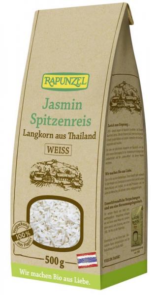 Orez Jasmin alb cu bob lung  500 g 0