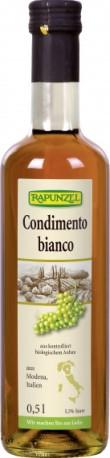 Otet Balsamic Bianco Condimento  500 ml 0