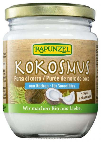 Pasta de cocos VEGANA 215 g [0]