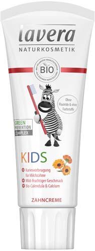 Pasta de dinti fara fluor pentru copii  75 ml 0