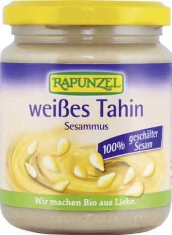 Pasta susan Tahin alb VEGAN  250 g 0