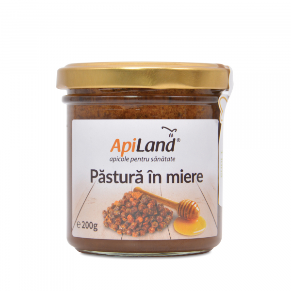 PASTURA IN MIERE - 200g 0