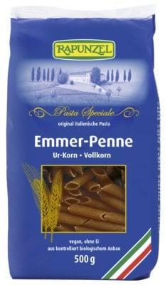 Penne Emmer integrale 500 g 0