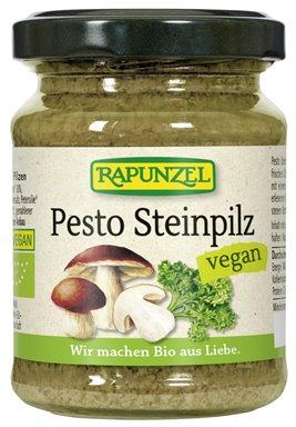 Pesto cu hribi 130 ml 0