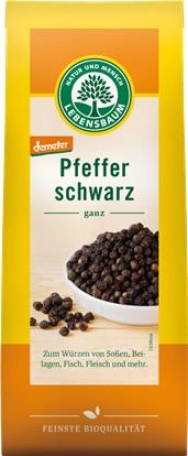 Piper negru boabe 50 g [0]