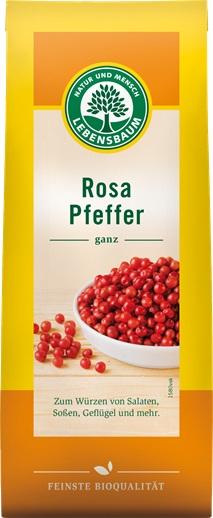 Piper roz boabe 25g 0