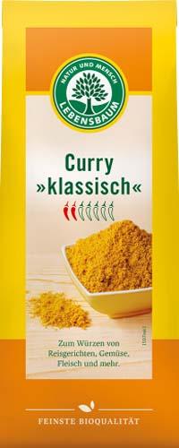 Pudra de curry clasic 50 g 0