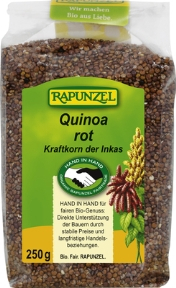 Quinoa rosie  250 g 0