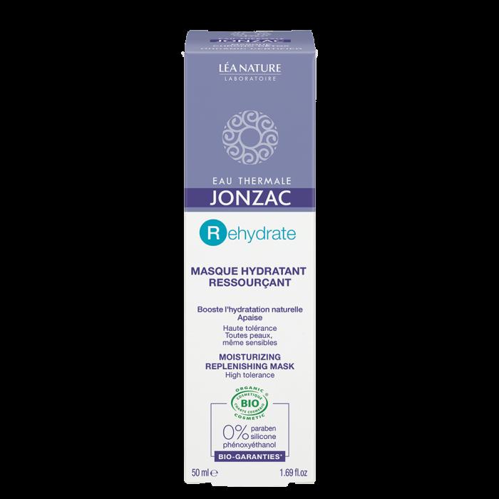 Rehydrate - Masca hidratanta revitalizanta 50ml [0]