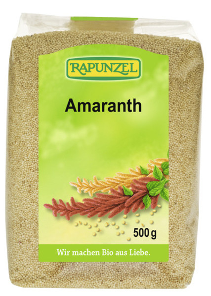 Samanta Amarant bio 500g [0]